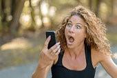 telefone celular nomofobia