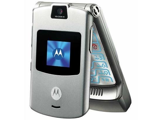 história do telefone celular v3