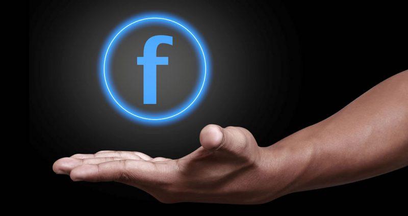 ppostagem atraente facebook