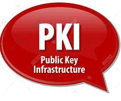certificação digital pki