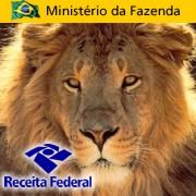 receita federal leão