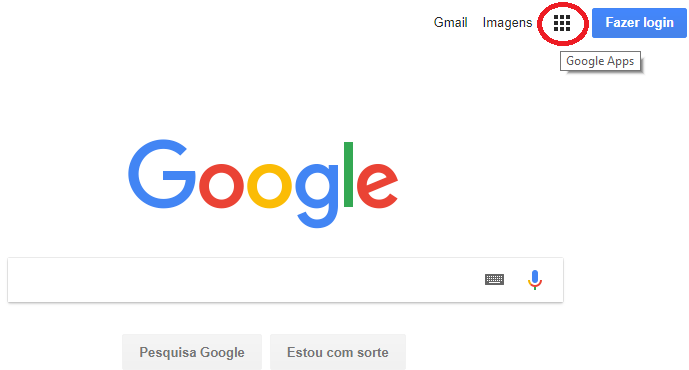 transformar audio em texto google