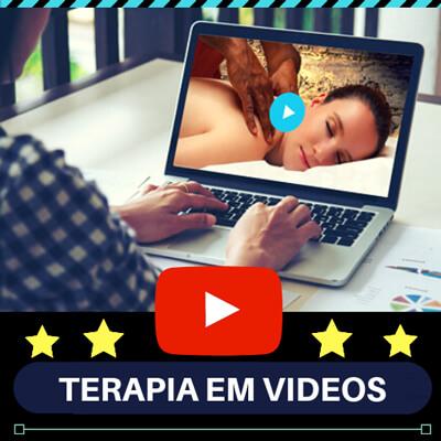 terapia em vídeos