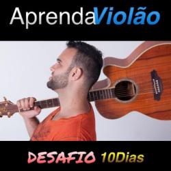 aprenda violão desafio 10 dias