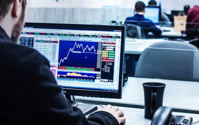 como ser um trader bem sucedido