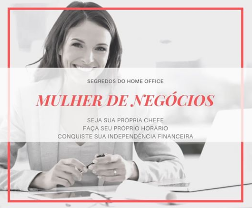 segredos do home office entrar